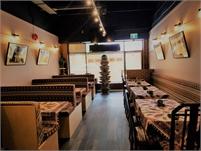 Caravan Authentic Cafe and Restaurant