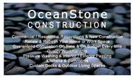 OceanStone Construction