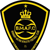 Burnaby Metro Athletic Football Club