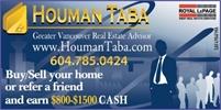 Houman Taba