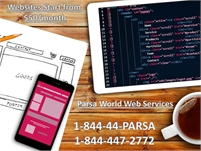 Parsa World Web Services