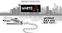 Vancouver Persian Events
