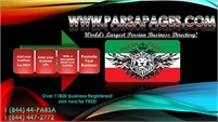Parsa Pages - Persian Business Directory
