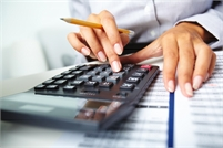 Trust Accounting & Tax Services