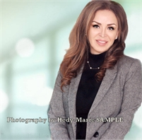 Marcie Panah, BSc, MA - Real Estate Agent