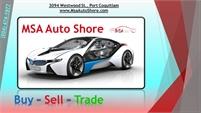 MSA Auto shore Ltd.