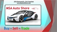MSA Auto shore Ltd.
