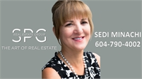 Sedi Minachi - SPG Real Estate Group