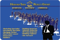 Houman Taba Realty Group