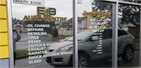 EB Auto Centre