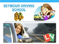 Seymour Driving School