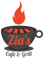 Zia's Cafe And Grill