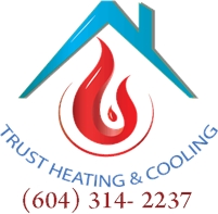 Trust Heating and Cooling David Bran