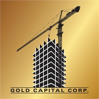 Gold Capital Corp Ramin Nazaradeh