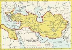 Cyrus the Great - کورش کبیر