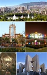 Tabriz, Iran