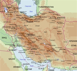 See Iran in 10 Minutes